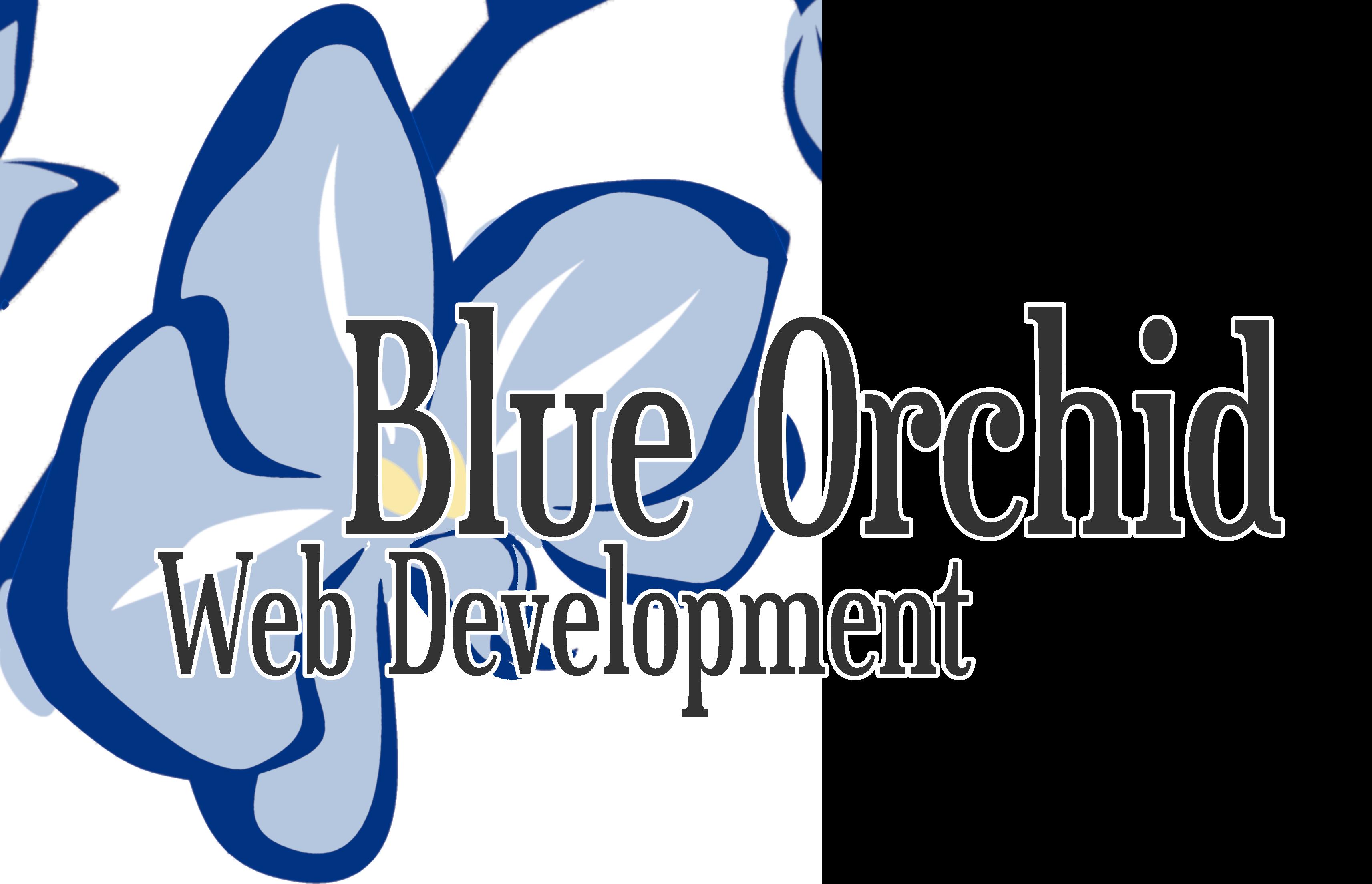 BlueOrchidFullLogo